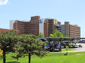 Va Topeka Ks >> Kansas City VA Medical Center - Locations