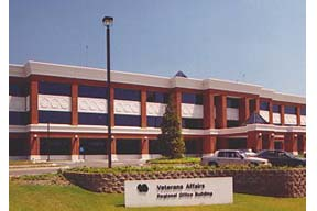 Picture of Jackson Regional Benefit Office