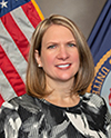 Portrait of Dorene M. Sommers, RN, BSN, MBA, VHA-CM