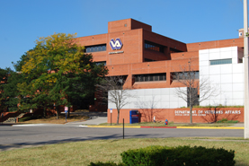 Lexington Va Medical Center Locations