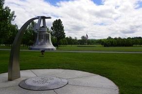 Picture of Gerald B. H. Solomon Saratoga National Cemetery