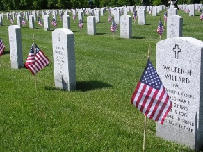 Picture of Ohio Western Reserve National Cemetery