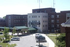 Picture of VA Northern Indiana Health Care System - Marion Campus