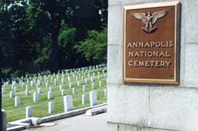 Picture of Annapolis National Cemetery