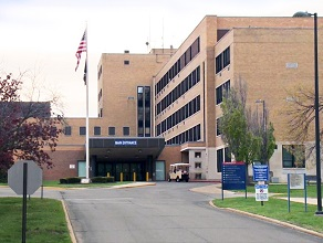 Picture of VA Northern Indiana Health Care System-Fort Wayne Campus