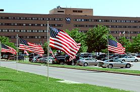 Picture of Martinsburg VA Medical Center