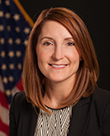 Portrait of Lana Zerrer, MD