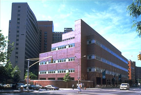 Manhattan Campus of the VA NY Harbor Healthcare System