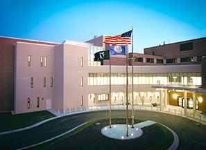 Picture of Captain James A. Lovell Federal Health Care Center