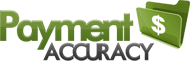 Payment Accuracy Logo