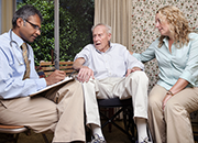 Geriatric and extended care services for Veterans