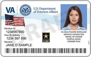 Request Two Forms Health Benefits - Of Vhic Now To Id Needed Card