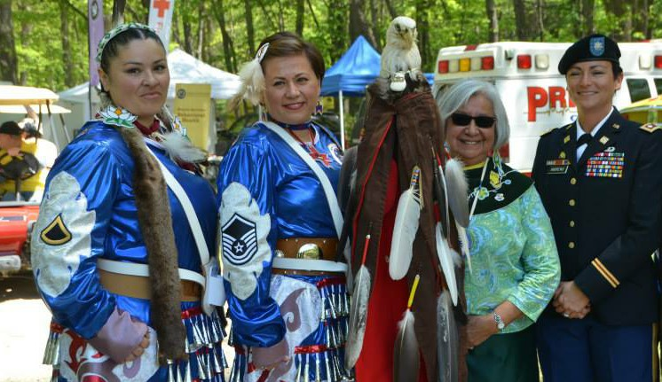 American Indian/Alaska Native Veterans
