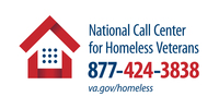 help for homeless veterans