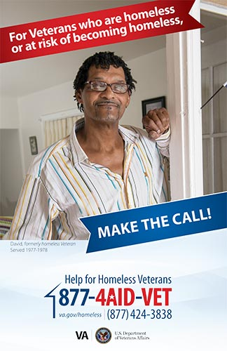 Make The Call Poster