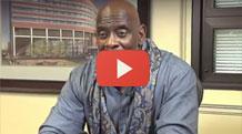 Chris Gardner Video: U.S. Veterans Should Never be Homeless