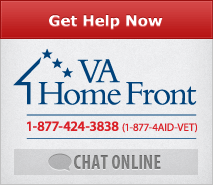 Get Help Now - VA Home Front