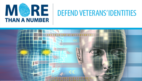 More Than a Number | Defend Veterans' Identities - Identity Theft | Victims