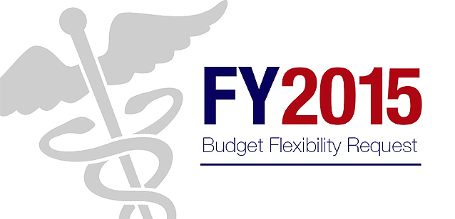2015 Budget Flexibility Request