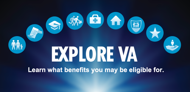 2019 VA National and Priority Group 8 Relaxation Income