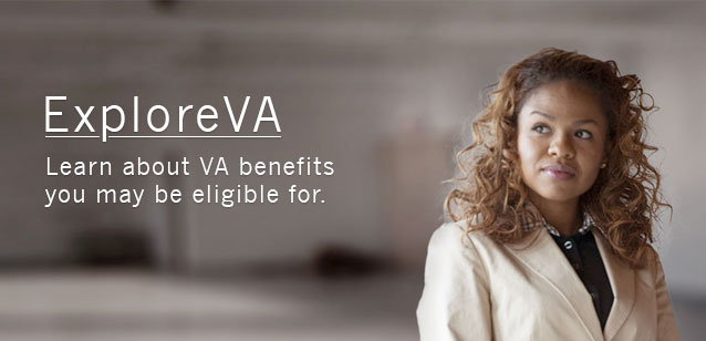 Explore Your VA Benefits