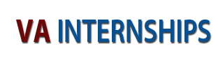 logo of VA internships