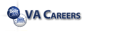 logo of VA Careers