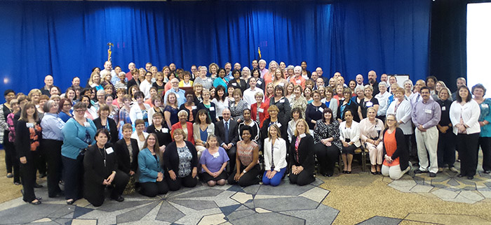 VA Nurse Executive Conference 2016