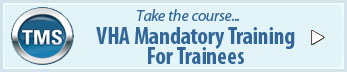 Link the Mandatory Training