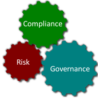 Risk, Compliance, Governance