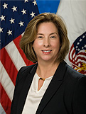 Official Photo of Cheryl L. Mason