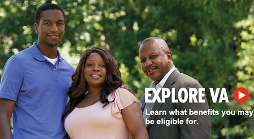 Explore VA, learn what benefits you may be eligible for