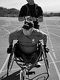Link to the Adaptive Sports Homepage