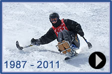 Winter Sports Clinic- 25 Years of Inspiration