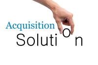 Acquisition Solution