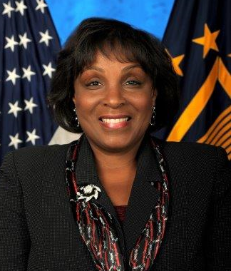 Sharon G. Ridley, Deputy Executive Director, Office of Small and Disadvantaged Business Utilization