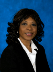 Chanel Bankston-Carter, Director for Strategic Outreach and Center for Small Business Utilization