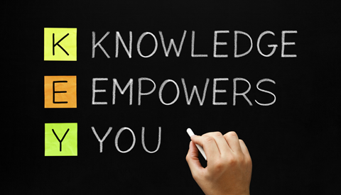 knowledge-empowers-you-board