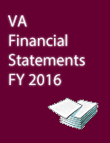 Access the current Financial Statements as published in the PAR