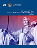Access the current Annual Performance Plan and Report