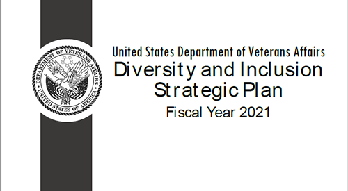 Diversity and Inclusion Strategic Plan - Fiscal Years 2017-2020