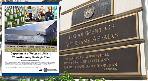 VA Fiscal Year 2018-2024 Strategic Plan