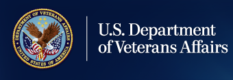 Official seal of the United States Departent of Veterans Affairs