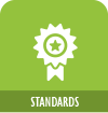 Standards Icon
