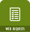 Web Requests Icon