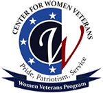 Center for Women Veterans - Pride, Patriotism, Service