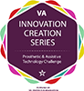 VA Innovation Creation Series Logo